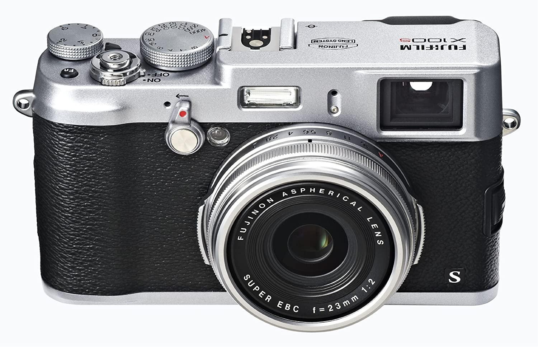 Fujifilm X100s Review image