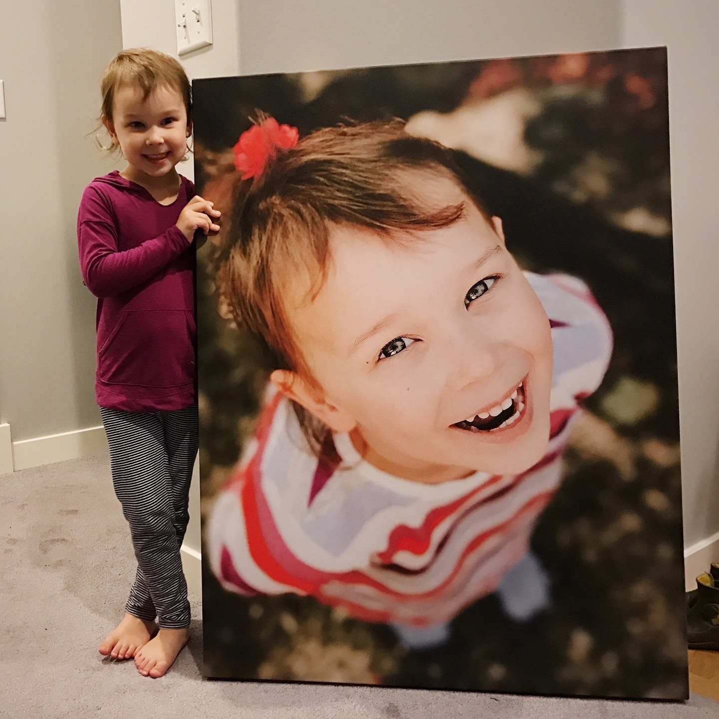 Why a Photo Print is a Great Photography Christmas Gift image