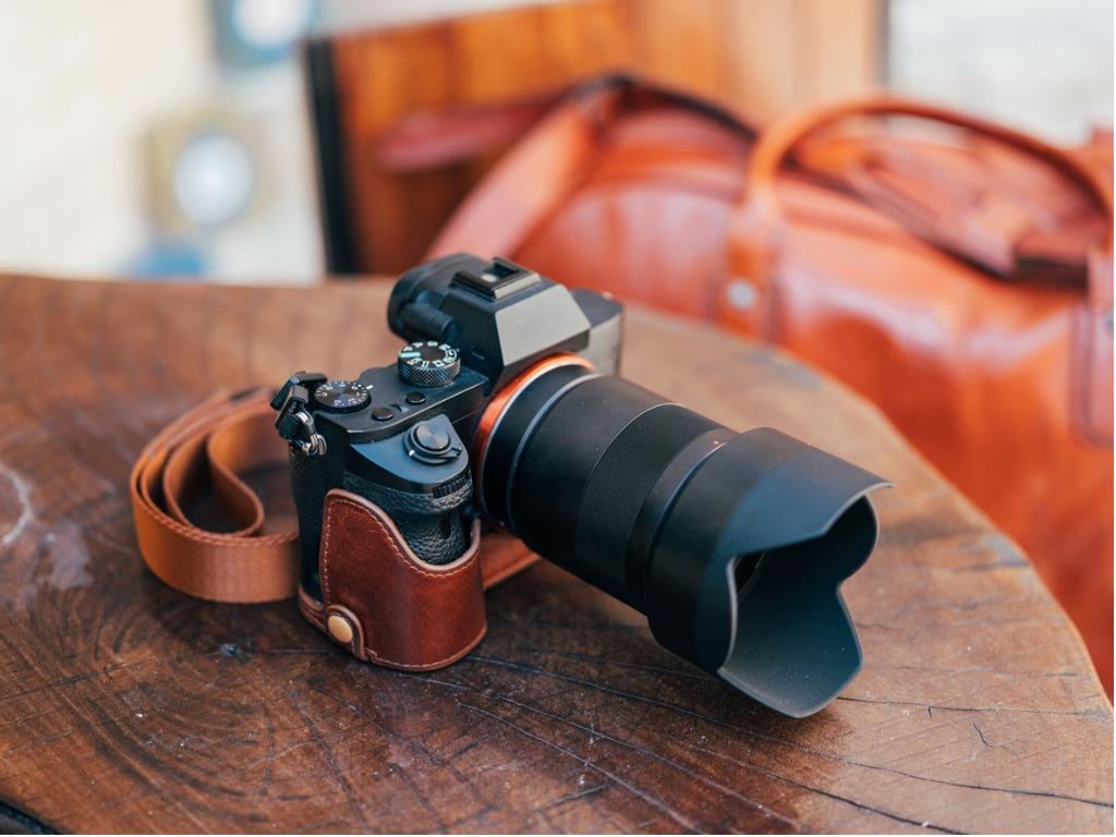 4 Cheap Mirrorless Cameras for 2021 image