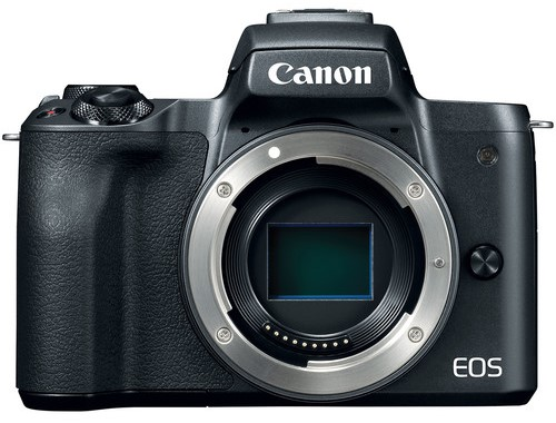 Canon EOS M50 1 image