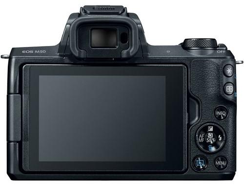 Canon EOS M50 2 image