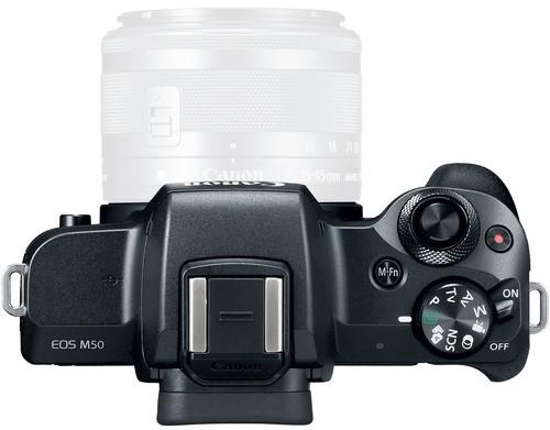 Canon EOS M50 3 image