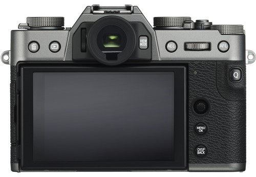 Fujifilm X T30 2 image