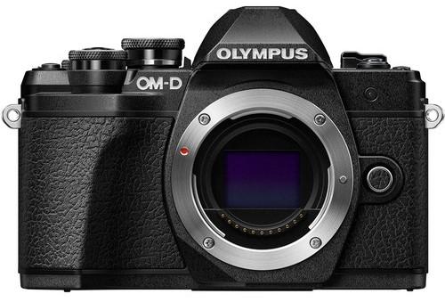 Olympus OM D E M10 Mark III 1 image