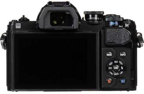 Olympus OM D E M10 Mark III 2 image