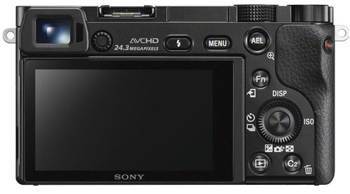 Sony a6000 2 image