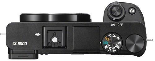 Sony a6000 3 image