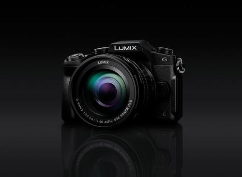 Panasonic G85 Review image