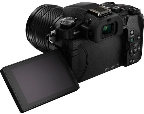Panasonic G85 Video Performance 2 image