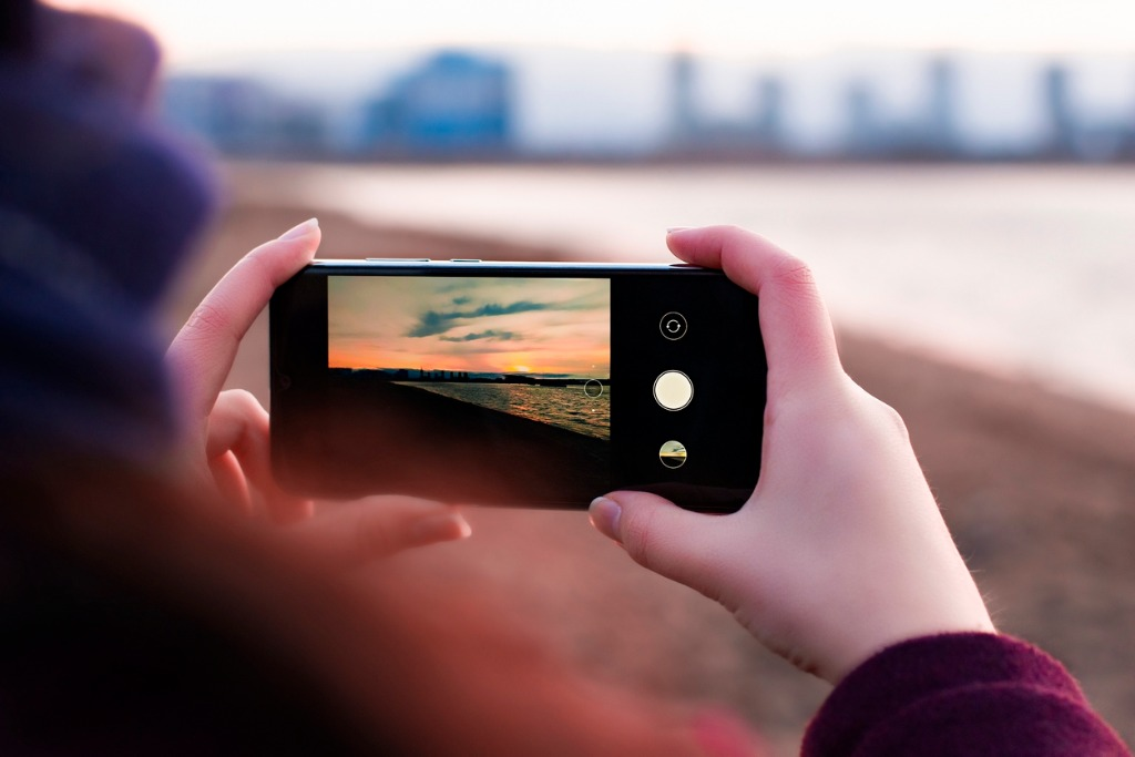 How to Step Up Your Mobile Photography Game image