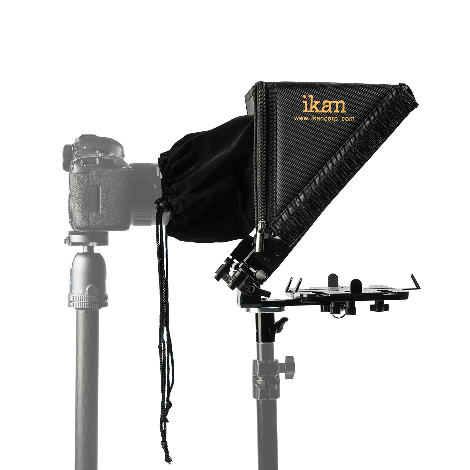 Best Teleprompters for YouTubers image