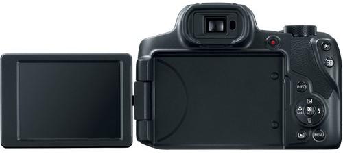 Canon PowerShot SX70 HS Body Design 2 image