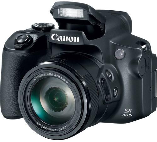 Canon PowerShot SX70 HS Price image