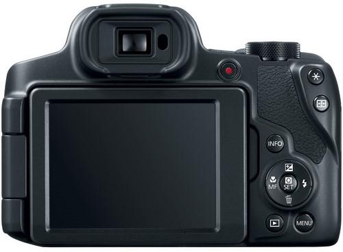 Canon PowerShot SX70 HS Specs 2 image