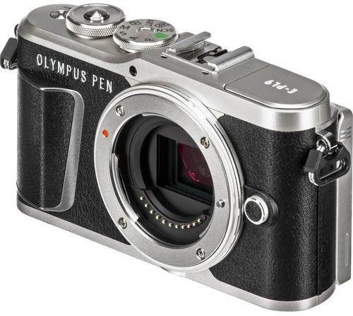 Olympus PEN E PL9 Specs 1 image