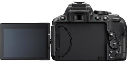 Nikon D5300 Body Design 2 image