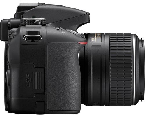 Nikon D5300 Build Handling 2 image