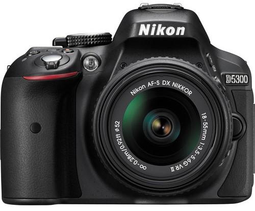Nikon D5300 Price image