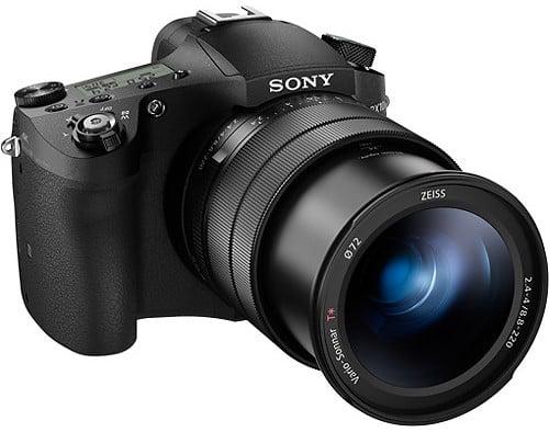 Sony Cybershot DSC RX10 III Specs image