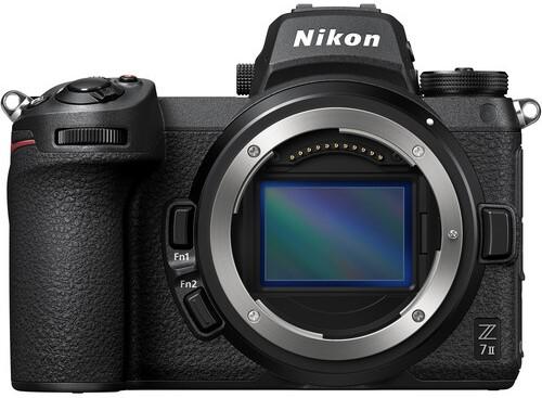 Nikon Z7 II Review image