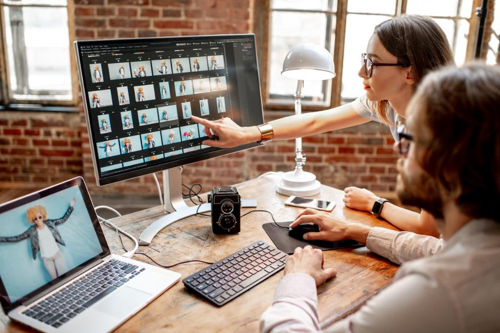 best monitors of 2021 image