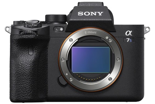 Sony a7S III Review image