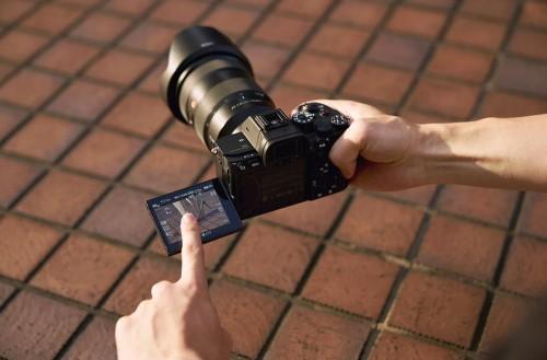 Sony a7S III Specs image