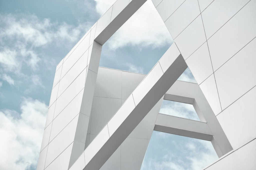 architectural photography tutorial image