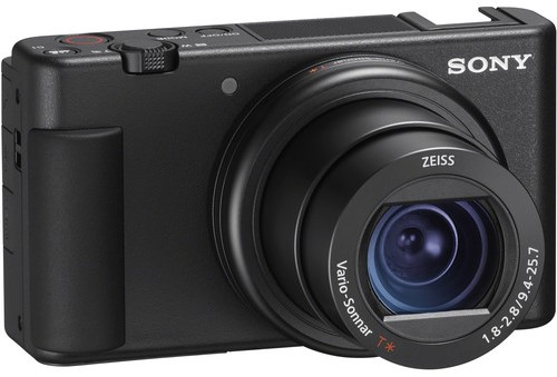 Sony ZV 1 Review image