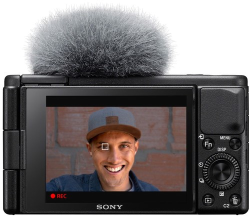 Sony ZV 1 Specs 1 image
