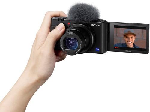 Sony ZV 1 Specs 2 image
