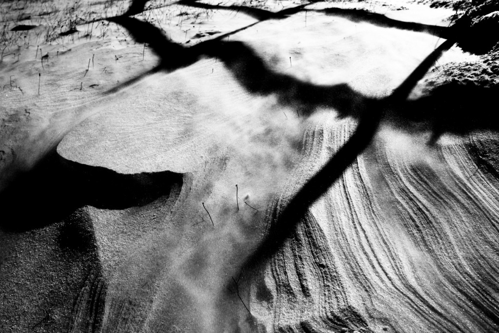 black and white abstract photography 15 image