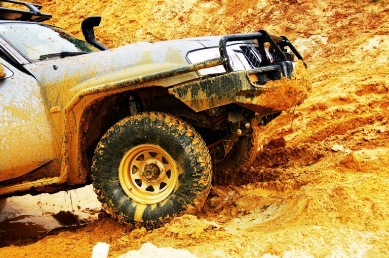 Steel vs Aluminum Wheels For Off-Roading – Which One Is Better?