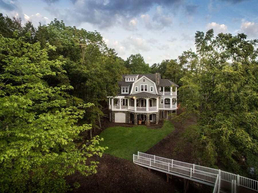 Top Drones for Real Estate Photography 1