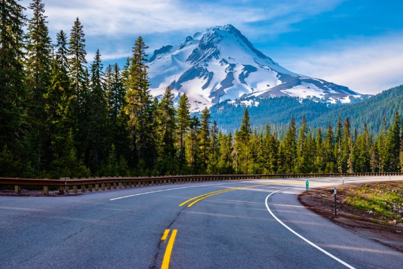 Oregon Overlanding: 5 Places You Don't Want to Miss