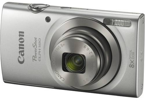 Canon Ixus 185 HS Review 1 image