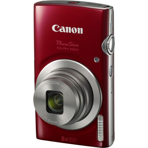 Canon Ixus 185 HS Specs image