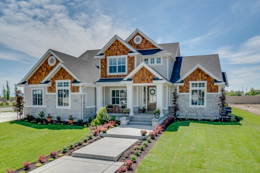 5 Tips for Gorgeous Real Estate Photos