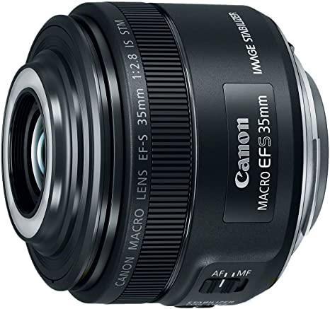 canon macro lens image