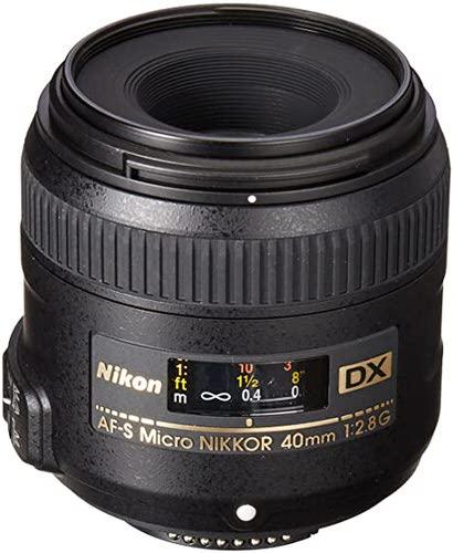 nikon macro lens image