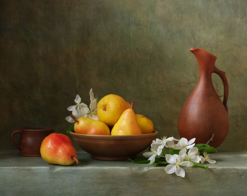 Beginners Guide to Still Life Photography image