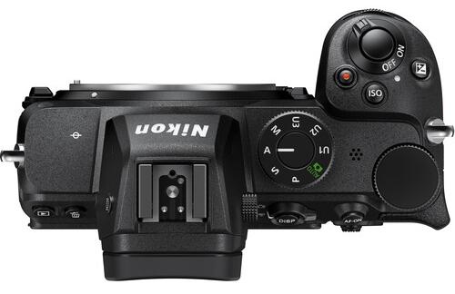 Nikon Z5 Build Handling 1 image
