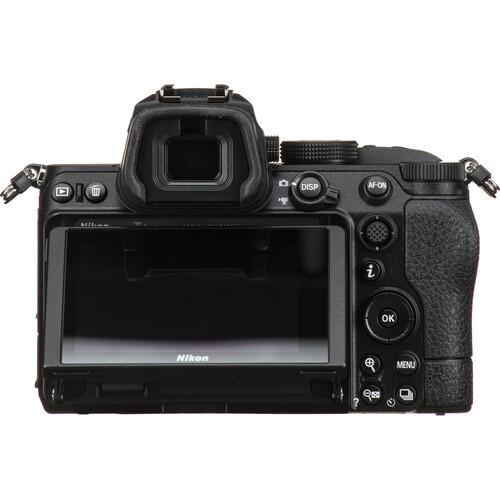 Nikon Z5 Price image
