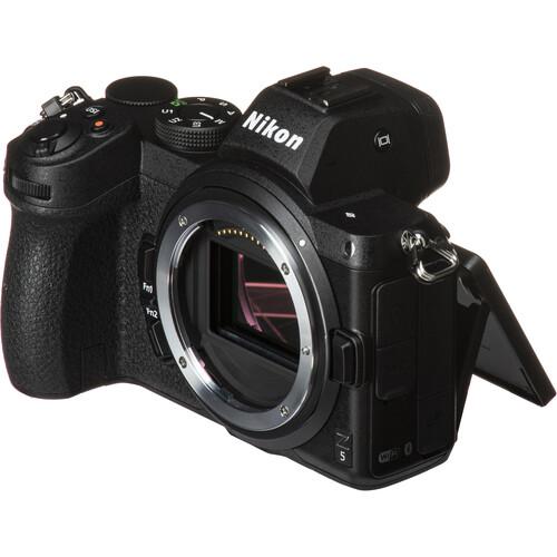 Nikon Z5 Specs image