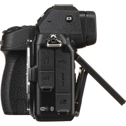 Nikon Z5 Video Performance image