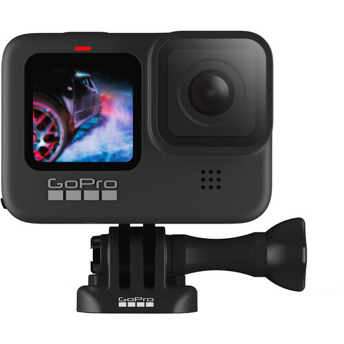 GoPro Hero 9 Black Features image
