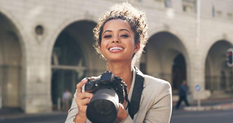 benefits of mirrorless 7 image