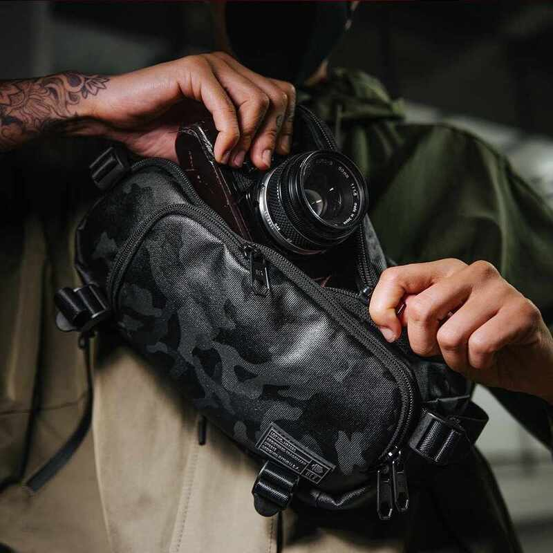 Best Camera Sling Bags of 2021 image