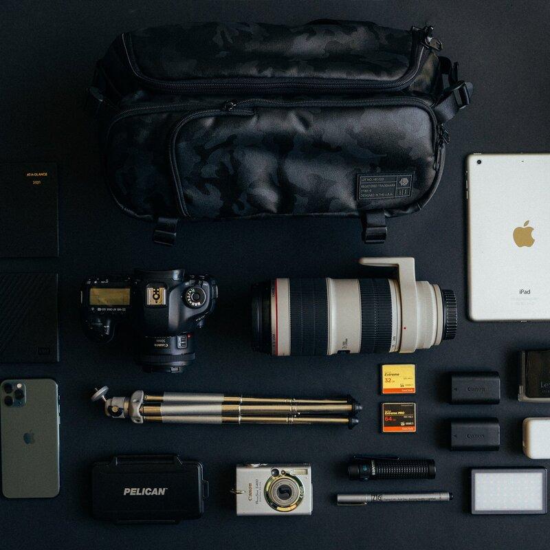 best camera sling bags 1 image