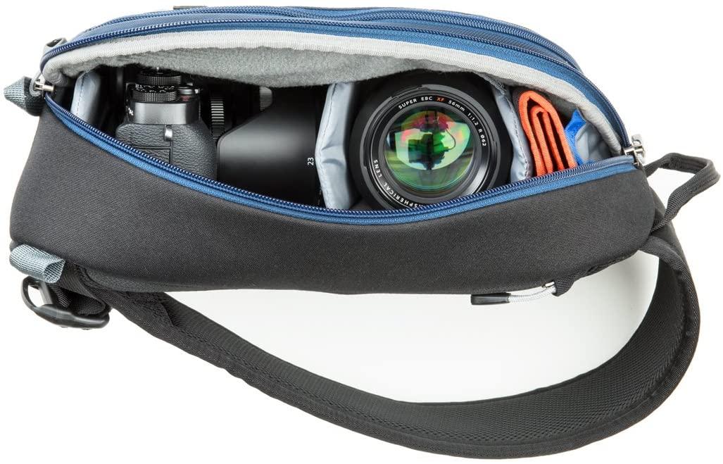 budget friendly camera sling bag 7 image